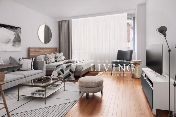 Studio, Tribeca Rental in NYC for $2,900 - Photo 1