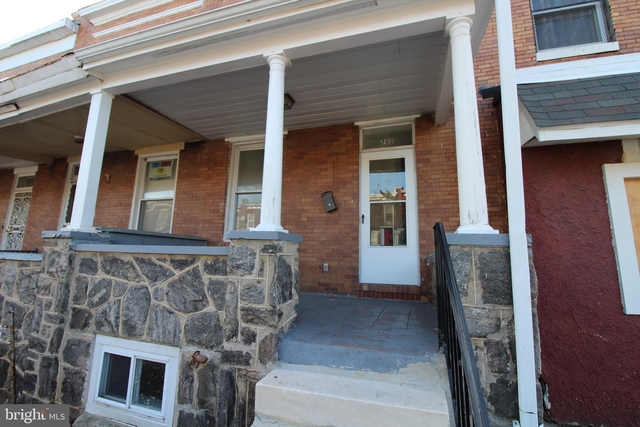 3 Bedrooms, East Baltimore Midway Rental in Baltimore, MD for $1,050 - Photo 1