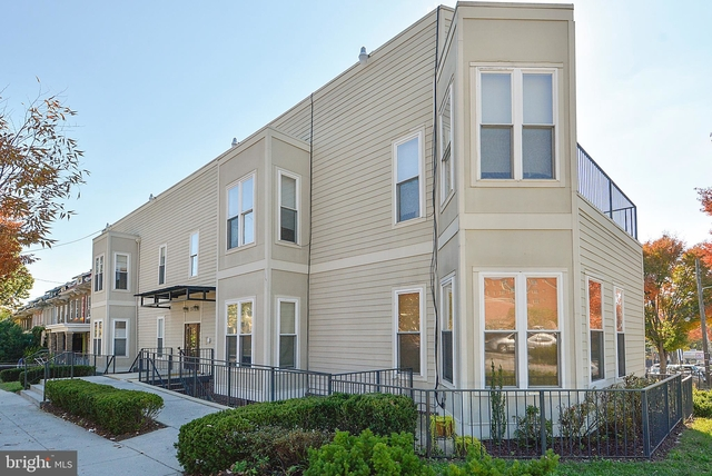 2 Bedrooms, Brightwood Park Rental in Washington, DC for $2,050 - Photo 1