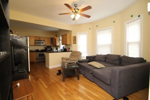 3 Bedrooms, Tufts University Rental in Boston, MA for $4,000 - Photo 1
