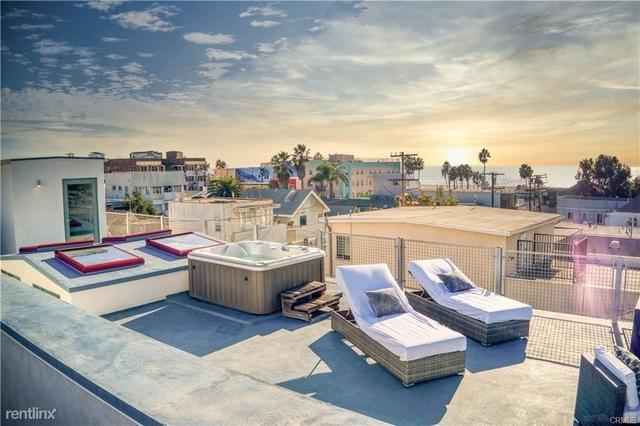 1 Bedroom, Venice Beach Rental in Los Angeles, CA for $7,900 - Photo 1