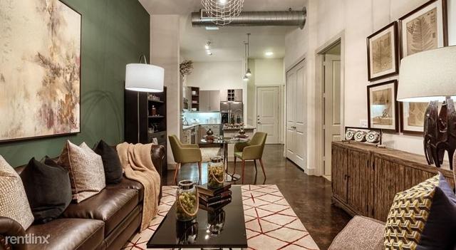1 Bedroom, Uptown-Galleria Rental in Houston for $1,097 - Photo 1