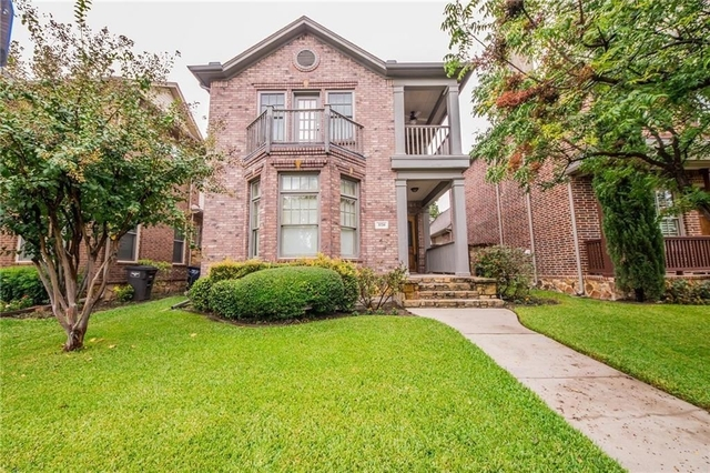 3 Bedrooms, Rose Hill Rental in Dallas for $3,800 - Photo 1