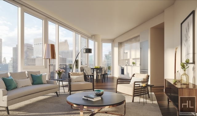 1 Bedroom, Turtle Bay Rental in NYC for $3,937 - Photo 1