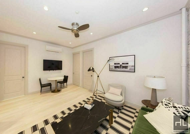 2 Bedrooms, Greenwich Village Rental in NYC for $6,650 - Photo 1