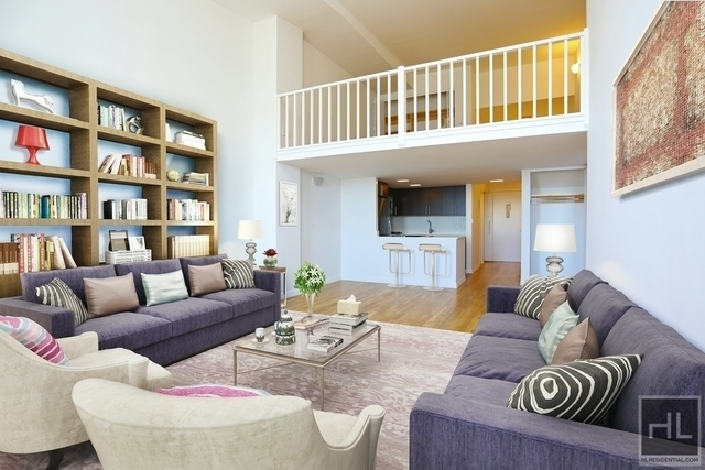 Studio, West Village Rental in NYC for $7,795 - Photo 1