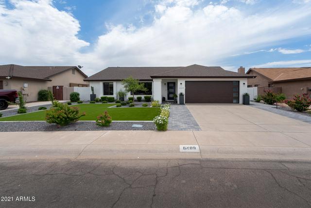 3 Bedrooms, Paradise Valley Rental in Phoenix, AZ for $6,200 - Photo 1