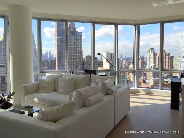 2 Bedrooms, NoMad Rental in NYC for $6,900 - Photo 2