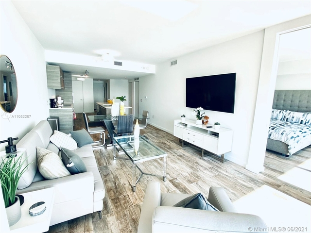 2 Bedrooms, Broadmoor Rental in Miami, FL for $6,500 - Photo 1