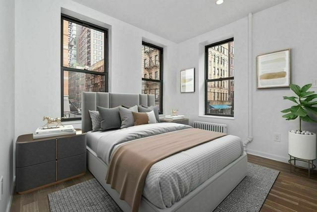3 Bedrooms, Alphabet City Rental in NYC for $5,938 - Photo 1