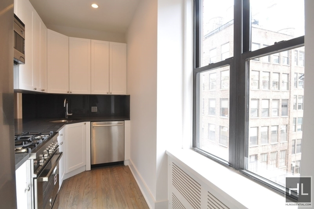 3 Bedrooms, NoMad Rental in NYC for $8,274 - Photo 1