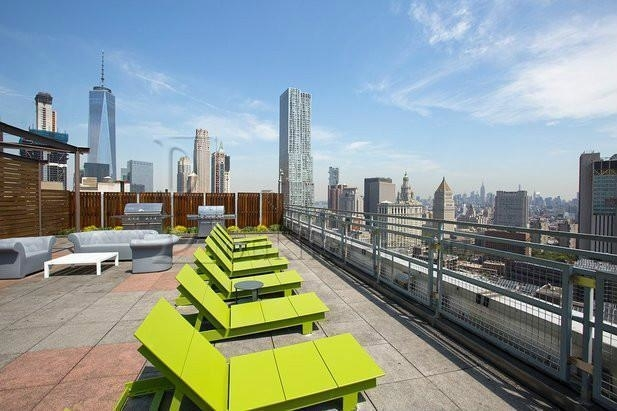 2 Bedrooms, Financial District Rental in NYC for $5,316 - Photo 1