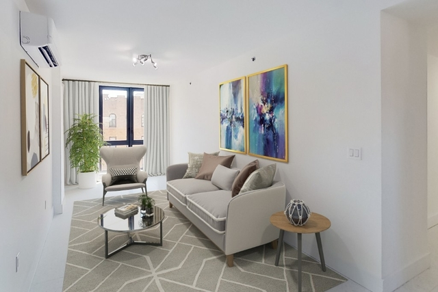 2 Bedrooms, Manhattan Terrace Rental in NYC for $2,493 - Photo 1