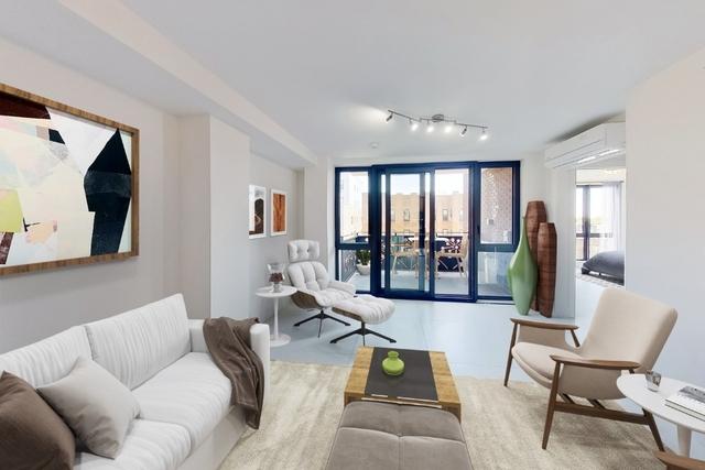 1 Bedroom, Manhattan Terrace Rental in NYC for $2,215 - Photo 1