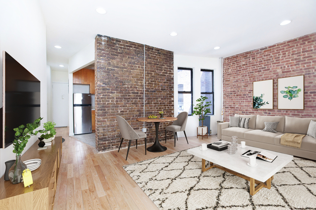 2 Bedrooms, Washington Heights Rental in NYC for $2,017 - Photo 1