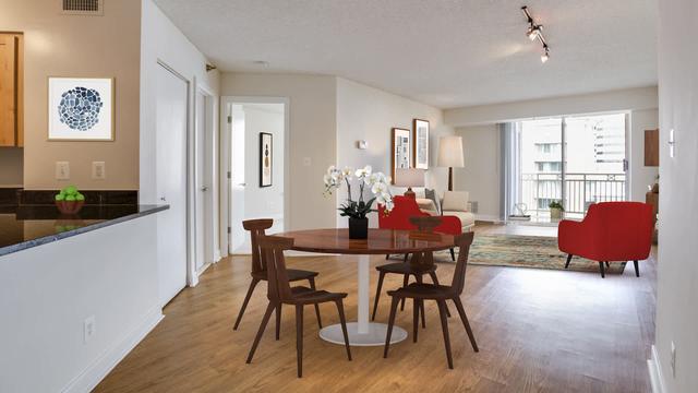 1 Bedroom, Bethesda Rental in Washington, DC for $2,004 - Photo 1