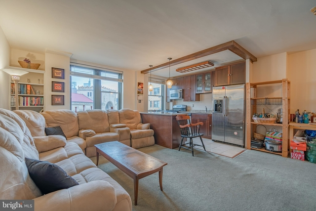 2 Bedrooms, Fairmount - Art Museum Rental in Philadelphia, PA for $1,900 - Photo 1