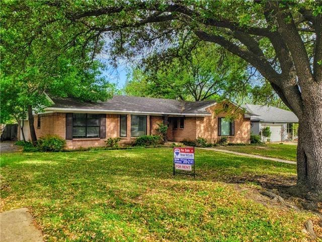 3 Bedrooms, Bradford Estates Rental in Dallas for $2,400 - Photo 1