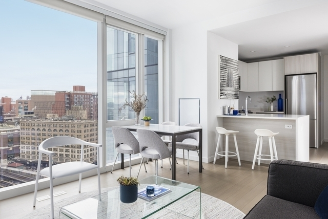 2 Bedrooms, Long Island City Rental in NYC for $3,575 - Photo 1