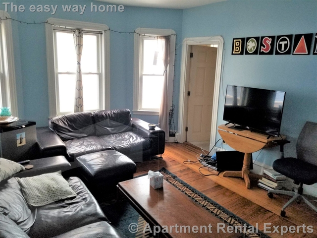 4 Bedrooms, Spring Hill Rental in Boston, MA for $3,600 - Photo 1