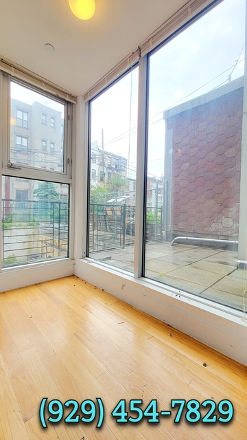2 Bedrooms, Greenpoint Rental in NYC for $3,995 - Photo 1