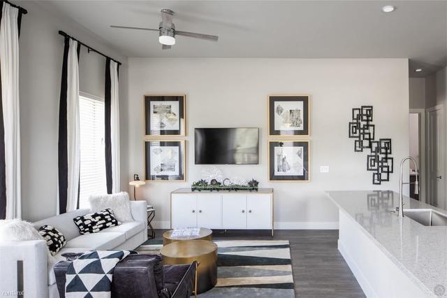 1 Bedroom, Grogan's Mill Rental in Houston for $1,324 - Photo 1