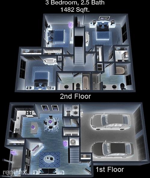 3 Bedrooms, Pasadena Rental in Houston for $1,715 - Photo 1