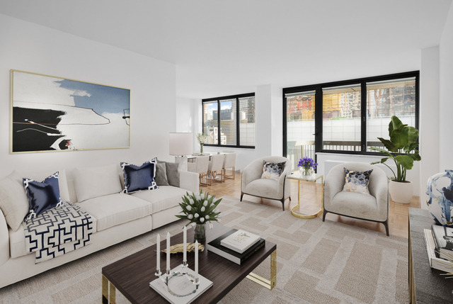 2 Bedrooms, Theater District Rental in NYC for $6,042 - Photo 1