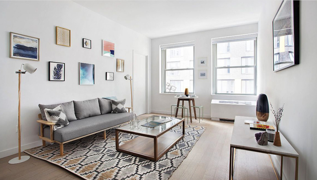 Studio, Financial District Rental in NYC for $2,290 - Photo 1