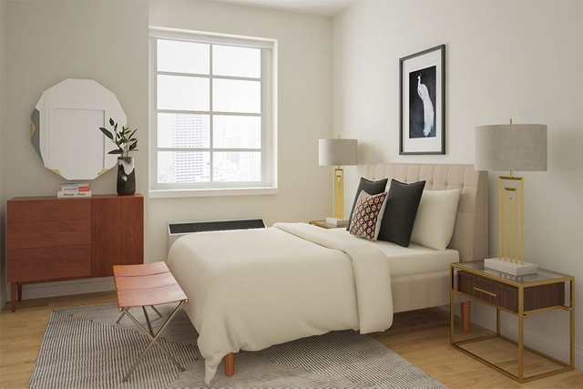 1 Bedroom, Financial District Rental in NYC for $2,923 - Photo 1