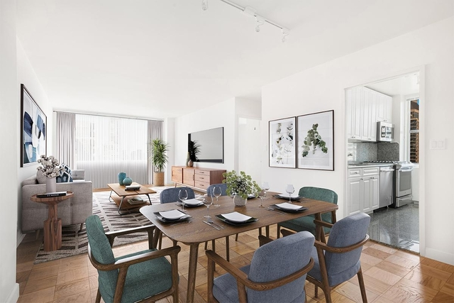 2 Bedrooms, Lincoln Square Rental in NYC for $5,770 - Photo 1
