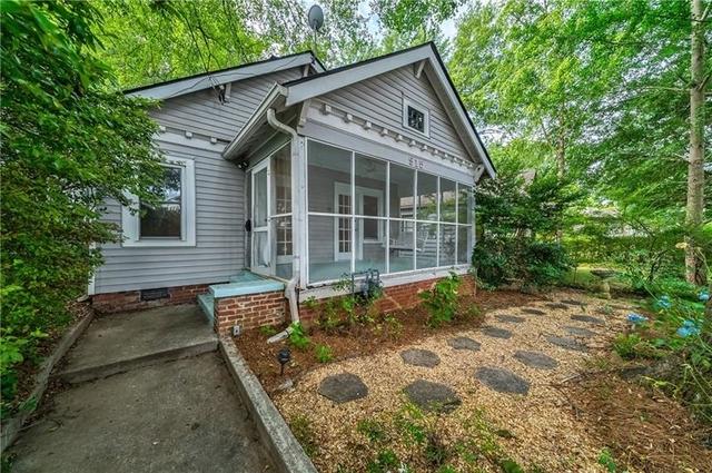 2 Bedrooms, Inman Park Rental in Atlanta, GA for $3,250 - Photo 1