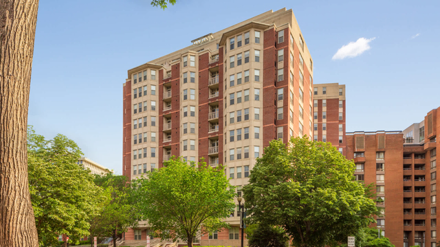 2 Bedrooms, Downtown - Penn Quarter - Chinatown Rental in Washington, DC for $3,766 - Photo 1