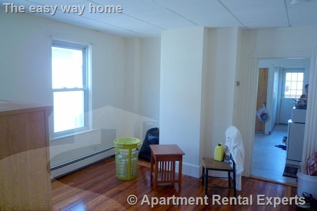 3 Bedrooms, Ward Two Rental in Boston, MA for $2,550 - Photo 1