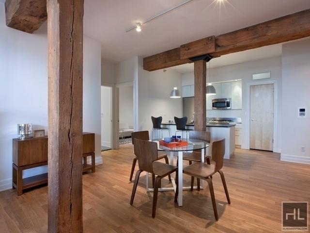 1 Bedroom, DUMBO Rental in NYC for $4,295 - Photo 1