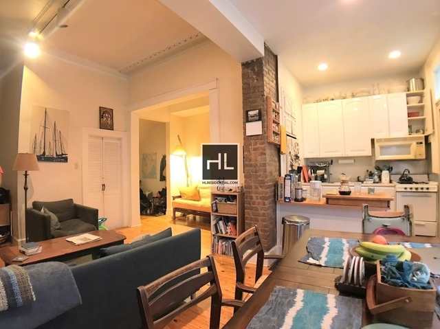 2 Bedrooms, Fort Greene Rental in NYC for $3,188 - Photo 1