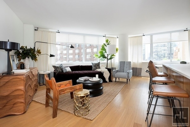 2 Bedrooms, Sutton Place Rental in NYC for $7,651 - Photo 1