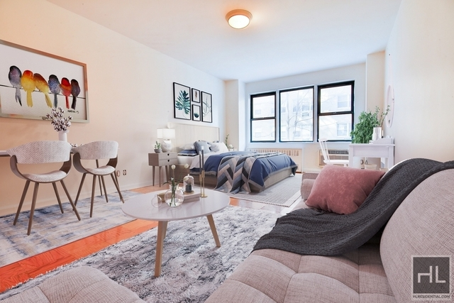 Studio, Murray Hill Rental in NYC for $2,054 - Photo 1