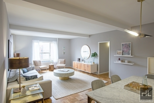 1 Bedroom, Stuyvesant Town - Peter Cooper Village Rental in NYC for $3,490 - Photo 1