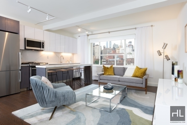 2 Bedrooms, Stuyvesant Town - Peter Cooper Village Rental in NYC for $5,487 - Photo 1