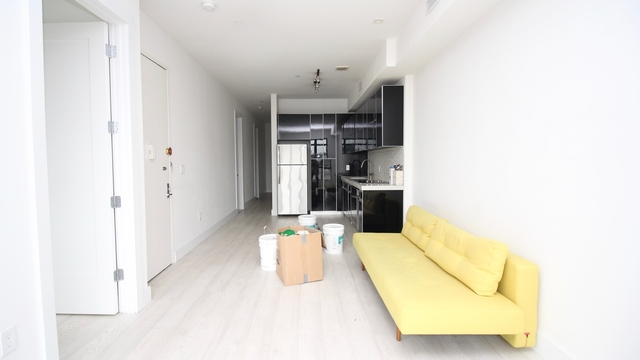 2 Bedrooms, Ocean Hill Rental in NYC for $2,500 - Photo 1