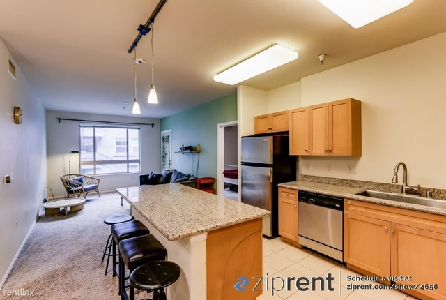 2 Bedrooms, Arts District Rental in Los Angeles, CA for $2,250 - Photo 1