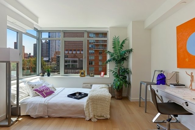 Studio, Downtown Brooklyn Rental in NYC for $2,391 - Photo 1