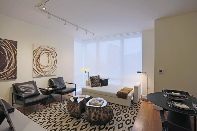 Studio, Lincoln Square Rental in NYC for $2,969 - Photo 1