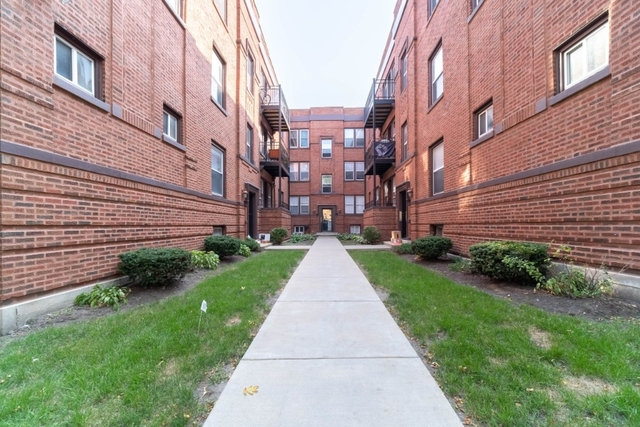 1 Bedroom, Rogers Park Rental in Chicago, IL for $1,200 - Photo 1