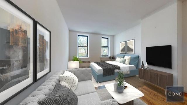 Studio, Yorkville Rental in NYC for $1,725 - Photo 1