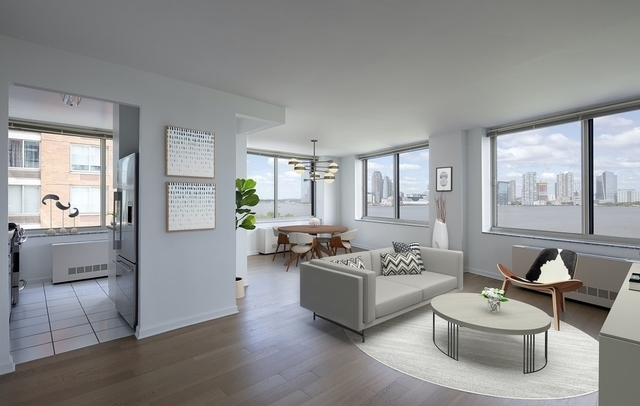 2 Bedrooms, Battery Park City Rental in NYC for $8,475 - Photo 1
