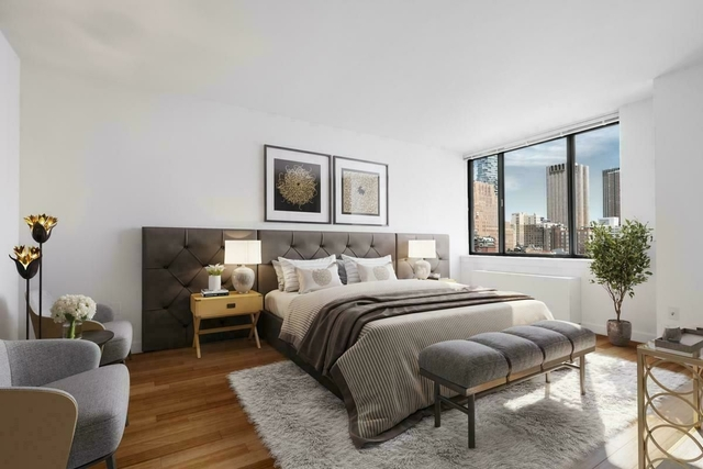 2 Bedrooms, Battery Park City Rental in NYC for $6,895 - Photo 1