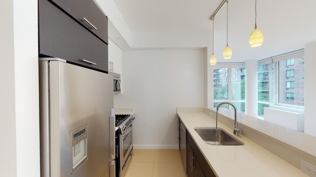 2 Bedrooms, Manhattan Valley Rental in NYC for $6,363 - Photo 1