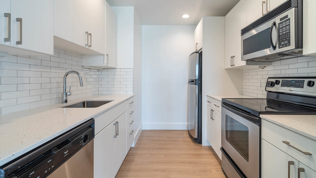 2 Bedrooms, Exchange Place North Rental in NYC for $4,731 - Photo 1